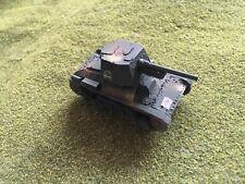 1/100th (15mm) WWII Japanese Type 3 Ho-Ni-II SP ARTY Model