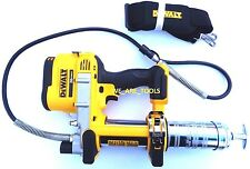 New Dewalt DCGG571 20V Cordless Battery Grease Gun 20 Volt Max Li-Ion