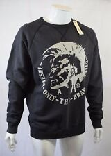 Bnwt Diesel Orestes Mohawk Sweater - Size Large (R83)
