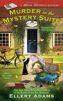 Murder in the Mystery Suite (Book Retreat Mysteries) by Adams, Ellery Book The