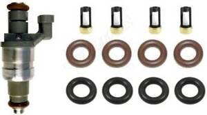 Fuel Injector Repair Service kit for Oldsmobile Chevrolet Saturn 2001-2005
