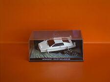 2006 G E Fabbri Ltd - James Bond 007 - Lotus Esprit From The Spy Who Loved Me