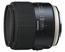 Objective Tamron Af Di Sp 35mm 35 F/1.8 Vc x Canon New Warranty 5 Years