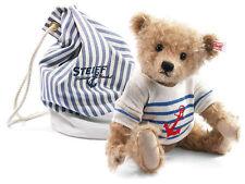STEIFF Will Teddy Bear Mohair EAN 035807
