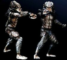"11""PREDATOR with Cutting Disc SciFi Resin Model Kit 1/6"