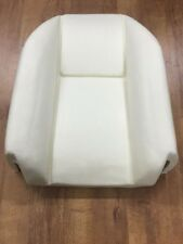 Jensen Healey and GT Front seat back squab foam