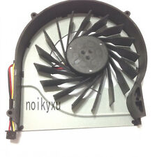 New For HP Pavilion dv7-4127ca dv7-4178ca dv7-4178nr dv7-4157cl Cpu Cooling Fan