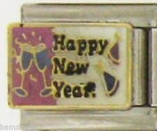 HAPPY NEW YEAR! WHOLESALE ITALIAN CHARM 9MM K21