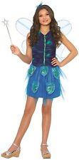 butterfly Fairy Princess kids girls costume L (12-14)