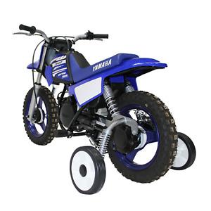 Yamaha PW50 Training Wheels assembled in Australia trainer wheels MINI MOTO