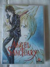 *** Angel Sanctuary *** –Intégrale Manga KAZE Kiyoko Sayama  DVD MANGA