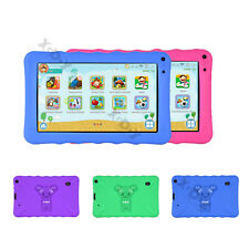 """XGODY 9"""" INCH Quad Core 1+16GB Android 6.0 Tablet PC WiFi For Child Bundle Case"""