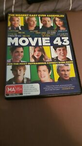 Movie 43 (DVD, 2013)