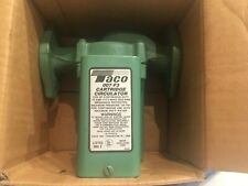 TACO 007-F3 Cast Iron Circulator NEW with out original box.