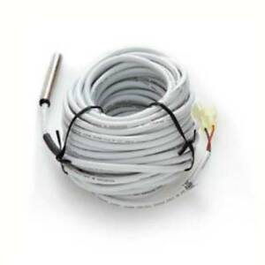 Mr. Steam MSTS Room Sensor, with Integral Cable, 30', Mr. Steam