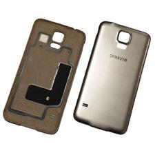 Recambios Samsung Para Samsung Galaxy S 5 de oro para teléfonos móviles