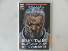 Marvel Now! - Panini Comics - Cable und X-Force - Nr. 4 - 2014 - Zustand: 0-1