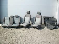 Ford Focus Kombi Turnier II 2 DA Sitzgarnitur Fahrersitz Beifahrersitz Rückbank
