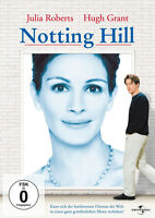 Notting Hill (Julia Roberts - Hugh Grant)                              DVD   234