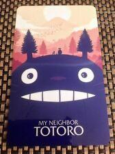 My Neighbor Totoro Large Fridge / Toolbox Magnet - Anime Studio Ghibli Gift