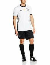Adidas Ai5014 Maillot Homme Blanc Noir FR M Taille Fabricant