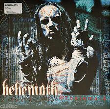 BEHEMOTH - THELEMA.6, 2013 EU 180G vinyl LP, NEW - SEALED!
