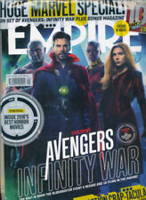 May Empire Magazine Film & TV Magazines