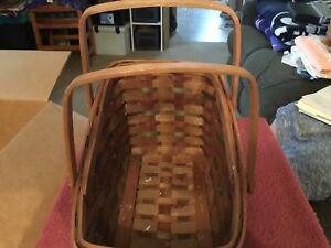 Vegetable Basket #67364