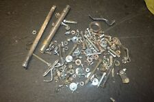 #720 1996 Yamaha warrior yfm 350 nuts bolts ect
