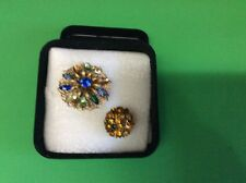 Vintage Brooches set of 2