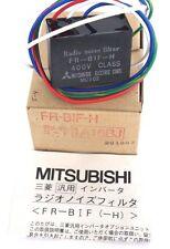 NIB MITSUBISHI FR-BIF-H RF RADIO NOISE FILTER FRBIFH, 1A16BJ