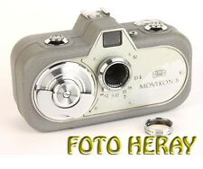 Zeiss IKON MOVIKON 8mm vecchia cinepresa perfettamente. 79862