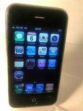 Apple iPhone 3G - 16GB - White (O2 Network) A1241 Smartphone Mobile