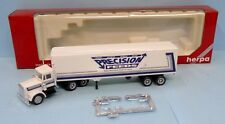25461 HERPA / PROMOTEX / CAMION US KENWORTH SEMI PRECISION FEEDS 1/87 HO