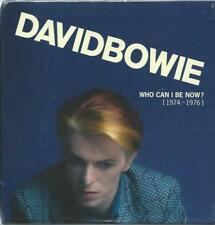 DAVID BOWIE Who Can I Be Now? (1974-1976) SEALED 12CD Box Set