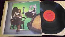 RARE 1972 DAVE MASON IT'S LIKE YOU NEVER LEFT 1ST PRESS VG+ BLUES PROG ROCK