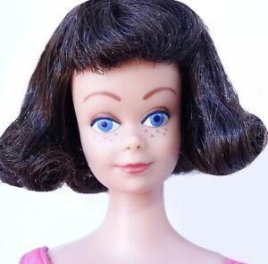Stunning Vintage Brunette Midge Doll MINT