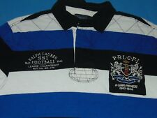 Polo Ralph Lauren Polo/Rugby Shirt  PRLCFL Football Large