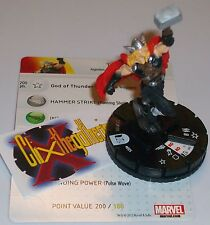 Thor #005 #5 Marvel 10th Anniversary Heroclix