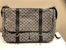 Authentic Louis Vuitton Diaper Bag With Changing Pad