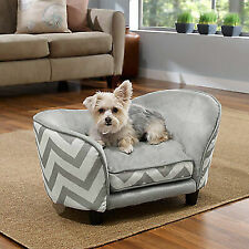 Admirable Enchanted Home Pet Dog Beds With Removable Cover For Sale Ebay Machost Co Dining Chair Design Ideas Machostcouk