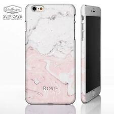 Fundas y carcasas Para iPhone SE color principal blanco estampado para teléfonos móviles y PDAs