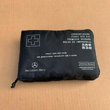 Mercedes Benz C63 AMG W204 2013 Factory First Aid Kit