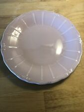 Vintage Pink Side Plate Afternoon Tea Cake Shabby Chic
