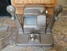 Antique Baia 8MM Viewer And Splicer Gently Used Antique