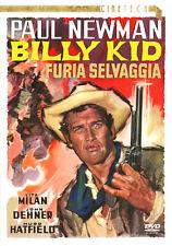Dvd FURIA SELVAGGIA - (1958) ***Contenuti Extra***  ......NUOVO