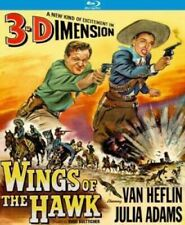 Wings of the Hawk 3-D [New Blu-ray] Special Ed, 3D