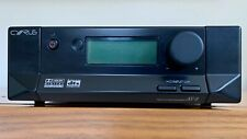 CYRUS AV8 Home Cinema Pre-Amplifier, Excellent Condition, Rarely Used