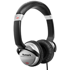 Numark HF125 High Quality Professional DJ / Lifestyle Headphones
