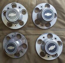 Vintage Chevrolet Chevy Hub Caps # 349072 OEM Truck Rally Wheel Cover